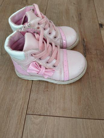 Ботинки детские С.Луч