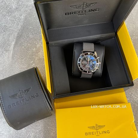 Часы мужские наручные Breitling Chronographe Брайтлинг