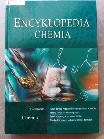 Encyklopedia chemia książka