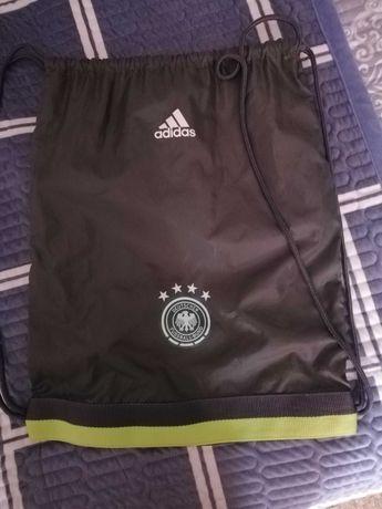 Сумка мешок для обуви , спортивной одежды, Adidas оригинал