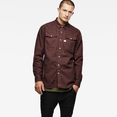 G star(-15%) рубашка чол.р.S