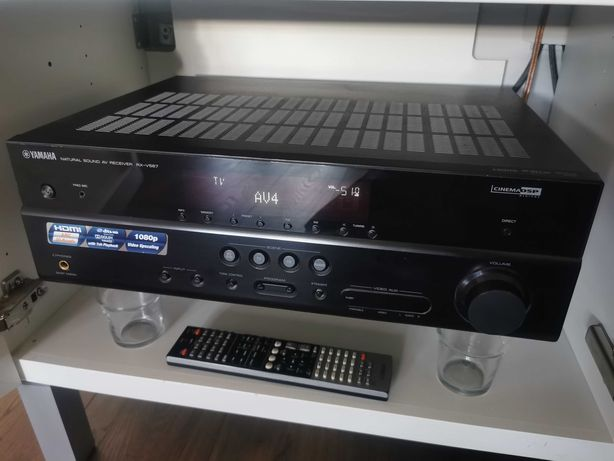 Kino domowe Yamaha, kolumny NS-8900 ,NS-C8900, NS-E8900 blu ray
