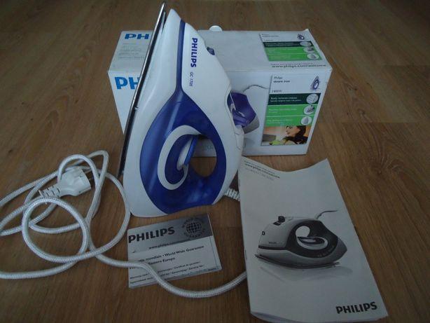 Идеальный фирменный утюг Philips, состояние нового, дёшево.