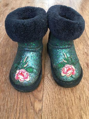 Угги, сапоги, ботинки