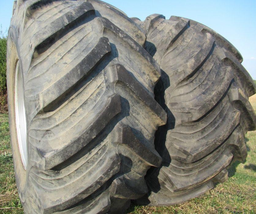 Opona , opony, koło, koła, felga, felgi, 850/ 60 R32 (30,5 R32) TAURUS Warta - image 1
