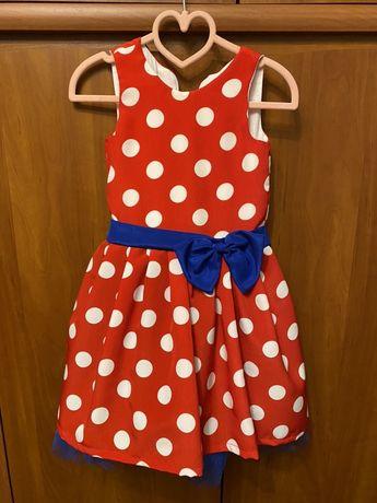 Платье стиляги, нарядное на 8 марта