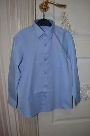 Рубашки для мальчиков 1-4 класс