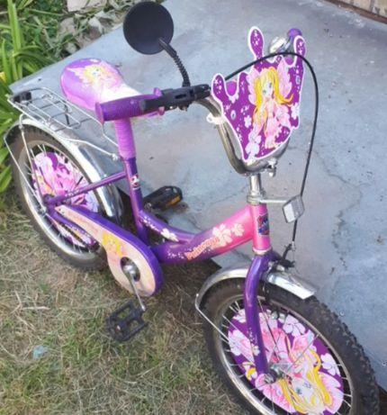 Велосипед детский Princess R20