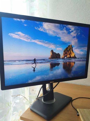 """Монитор 24"""" Dell UltraSharp U2412M"""