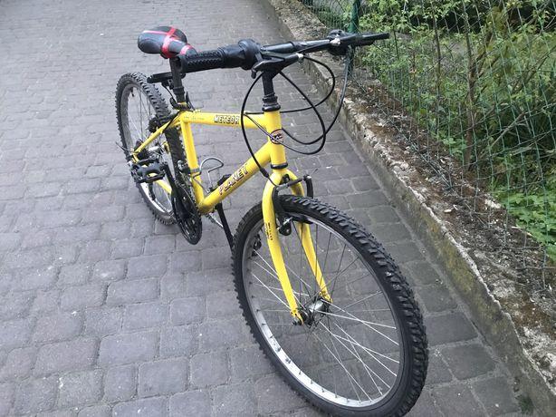 Rower 24'
