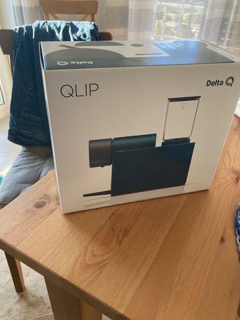 Delta q QLIP azul nova