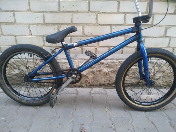 BMX трюковой Premium
