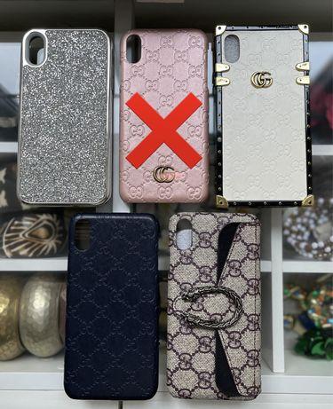 Capas de Iphone XS Max