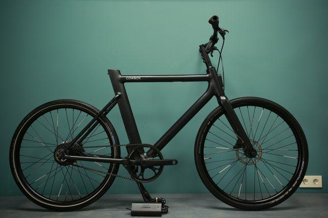 Електро велосипед Cowboy E-Bike  27,5