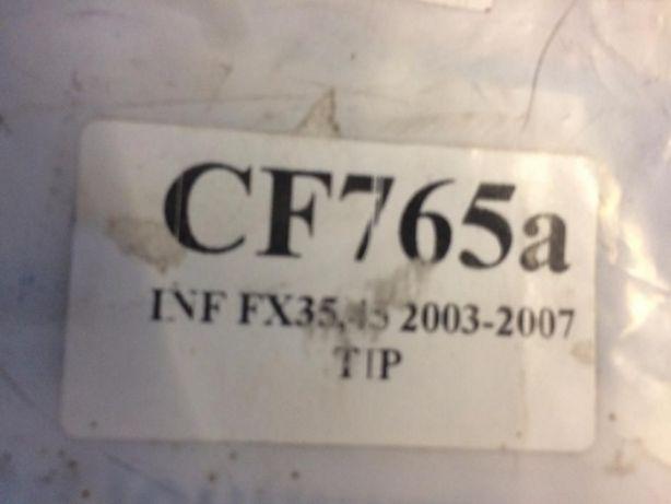 Замок КПП Construct Infiniti FX35,FX45 2003-2007 типтроник