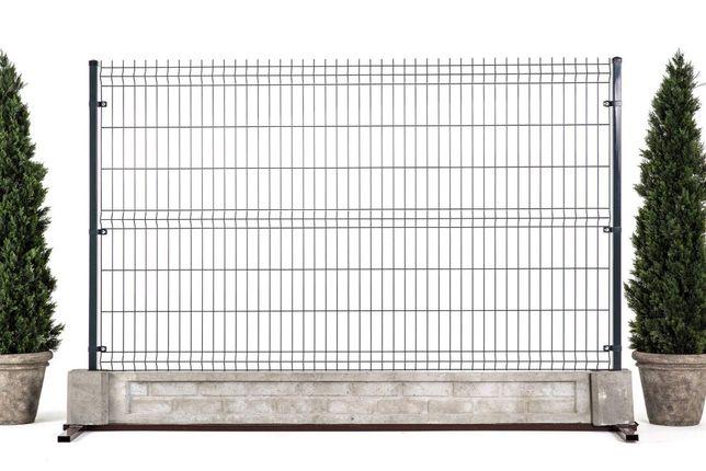 Ogrodzenia panelowe,Panele Ogrodzeniowe, montaż ogrodzenia, panel