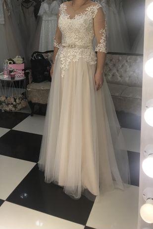 Продам свадебное платье, в отличном состоянии, вопросы в л/с