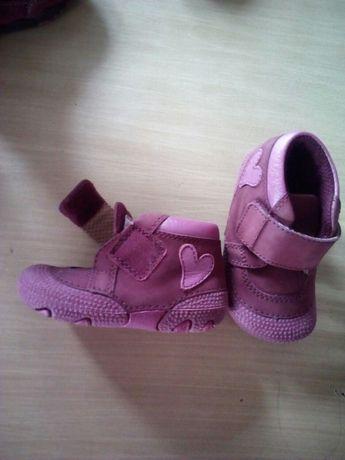 Туфельки ботиночки Baren-Schuhe 19 размер
