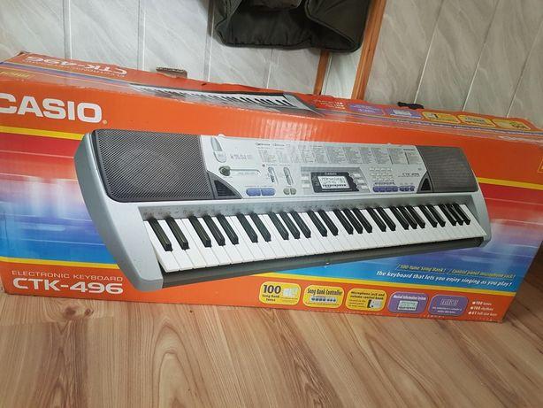 Sprzedam keyboard!