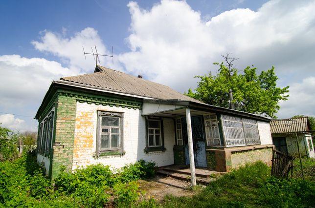 Продам будинок, Київська область, село Панфили