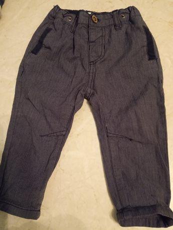 Spodnie Newbie rozm. 74