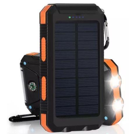 WYPRZEDAŻ!! Fenomenalny Powerbank  Solarny!!