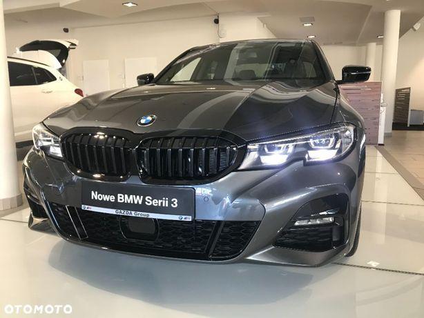 BMW Seria 3 BMW Gazda Group Dąbrowa Górnicza aleja Józefa Piłsudskiego 17