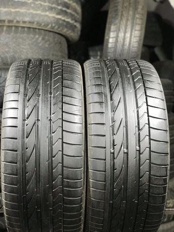 Шины летние 245/40 R18 97Y Bridgestone Potenza