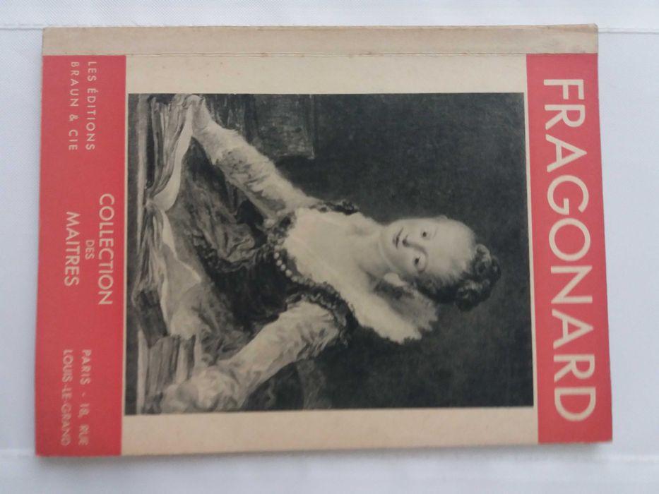3 Livros da Collection des Maitres - Estrela - imagem 1