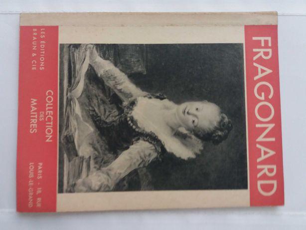 3 Livros da Collection des Maitres -