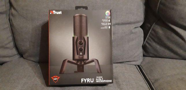 Mikrofon Trust Fyru 4 in 1