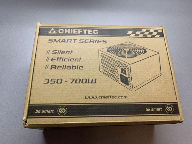 Блок питания 700Вт Chieftec Smart GPS-700A8