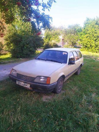 Продаж авто Опель