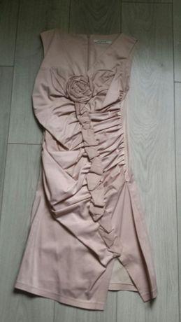 Elegancka sukienka rozmiar 34 XS