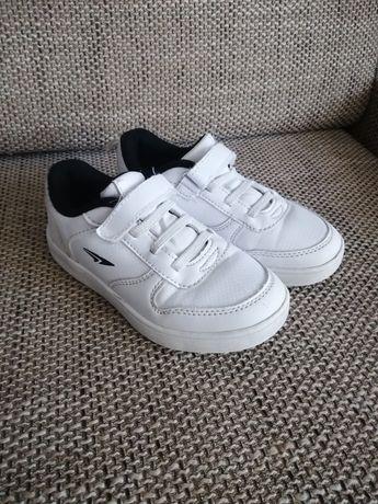 Buty Sprandi białe 29 ccc