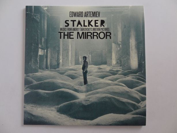 ARTEMIEV, Edward – Stalker . The Mirror | Vinil