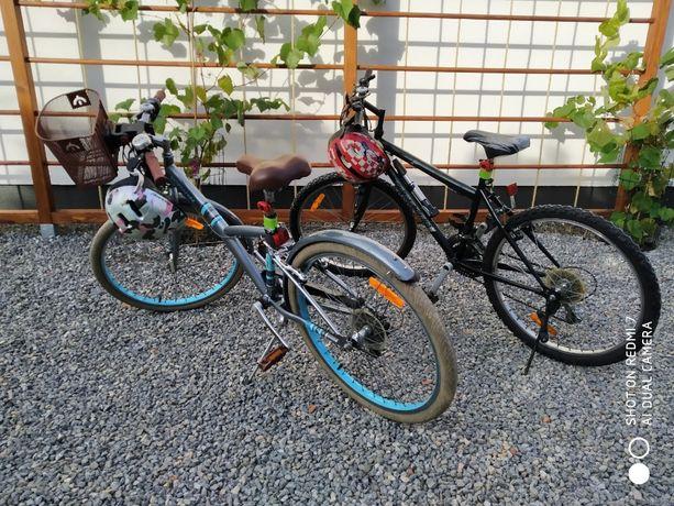 sprzedam rowery 24