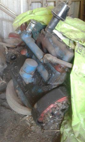 Продам двигун від трактора ЮМЗ 6 (НЕ робочий)