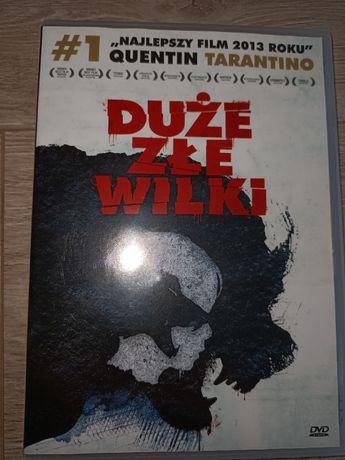 Duże złe wilki Quentin Tarantino film DVD sprzedam