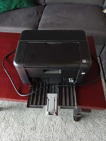 Drukarka wifi laserowa Brother HL 1222WE
