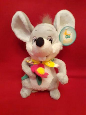 Мягкая игрушка Мышка или крыса
