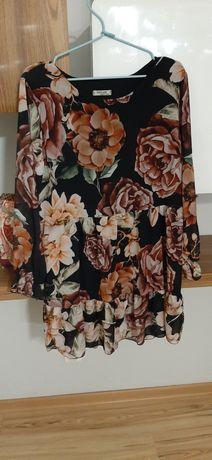 Sukienka/tunika za 35 zł rozmiar L