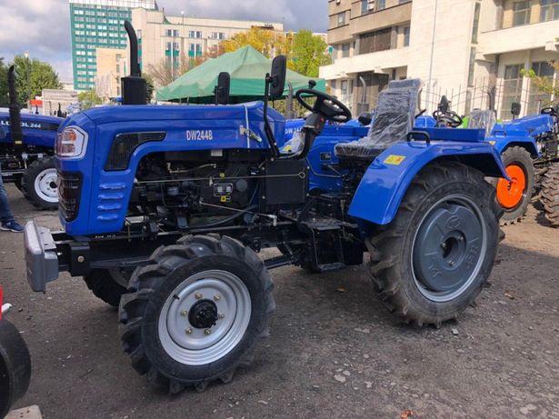 Лучший Выбор!Мини трактор ШИФЕНГ СФ-244!КРЕДИТ,Доставка,Гарантия