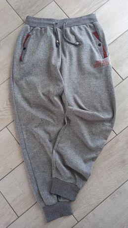 Spodnie dresowe 2xl