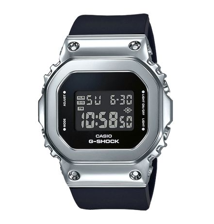 Часы Casio GM-S5600-1E