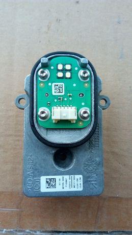 modul Led jeż przetwornica mercedes W205 CLA GLA AL