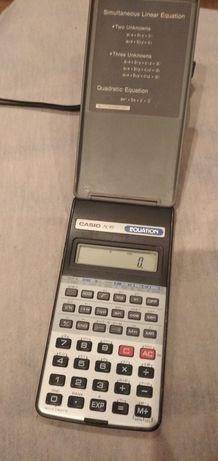 Kalkulator lata 80 te działa
