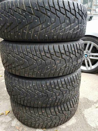 Hankook Winter I Pike RS2 215/60R16 Зимові шини