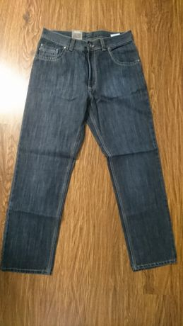 Spodnie jeansowe Stanley