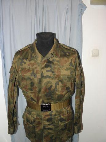 Mundur polowy wz. 93 bluzy do munduru wz. 93 bluzy moro różne rozmiary